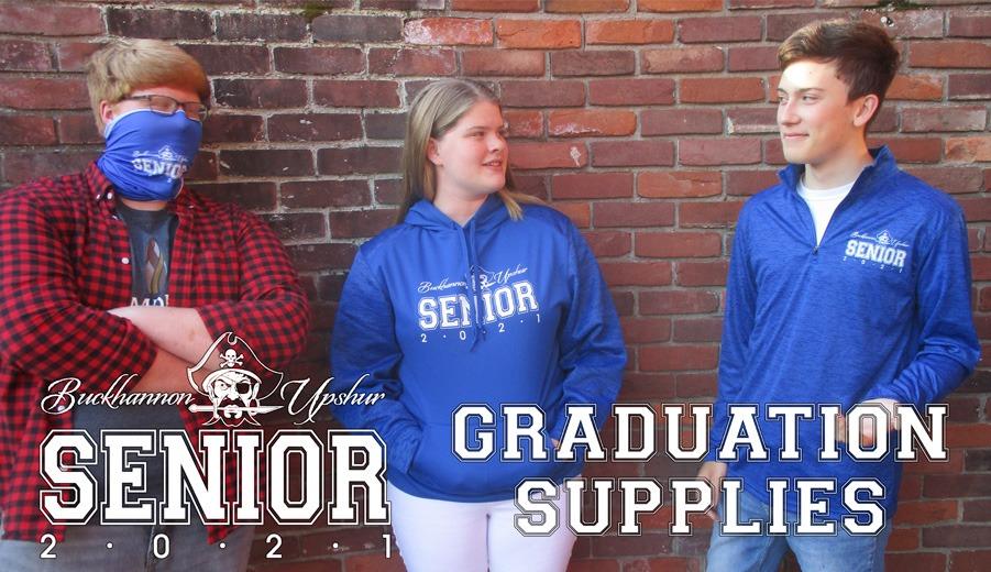 Graduation Supplies at Ralston Press